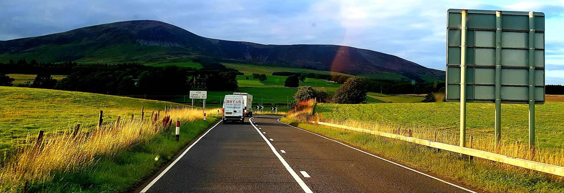 Hampshire Removal Company - Try Us Removals