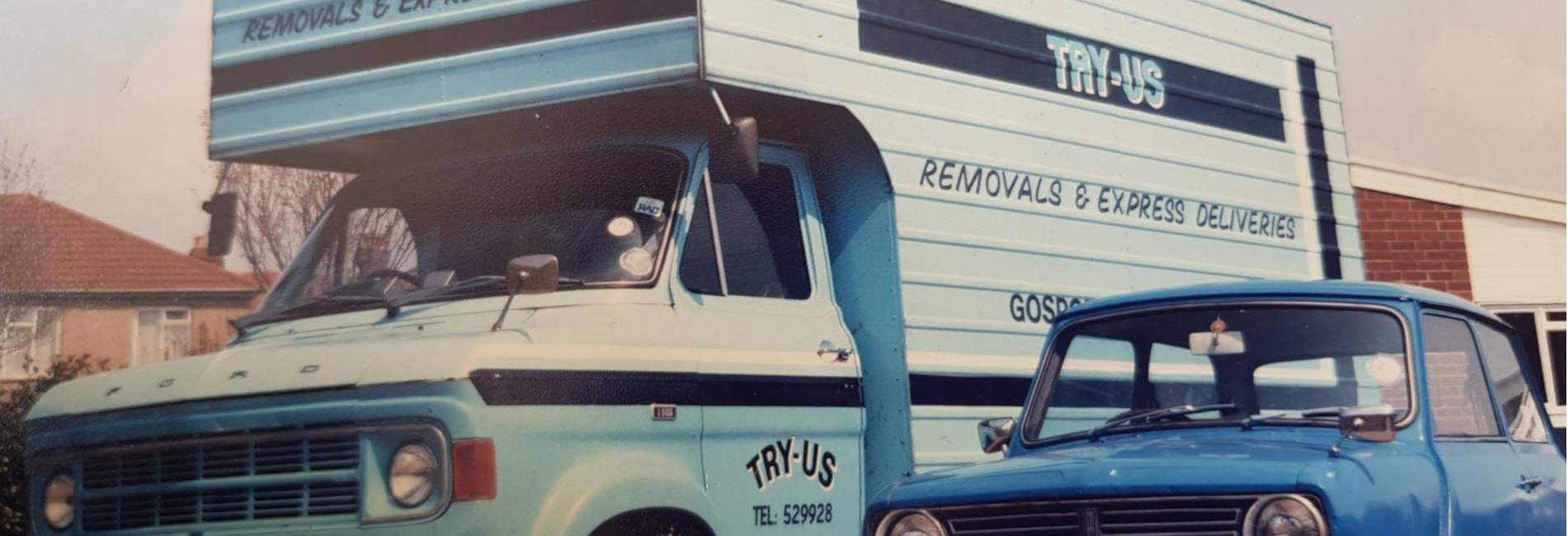 About Try Us Removals